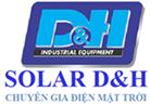 Điện Năng Lượng Mặt Trời Solar D&H