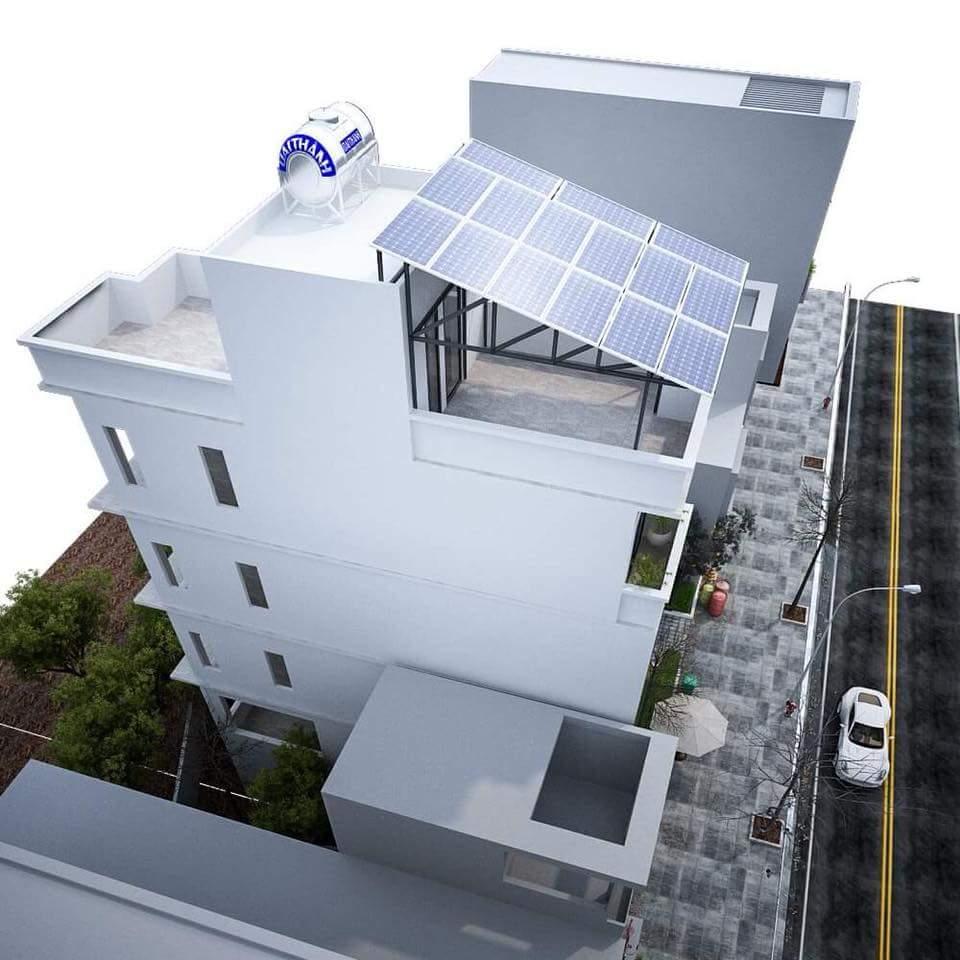 Kiến thức cơ bản điện mặt trời cho hộ gia đình  4