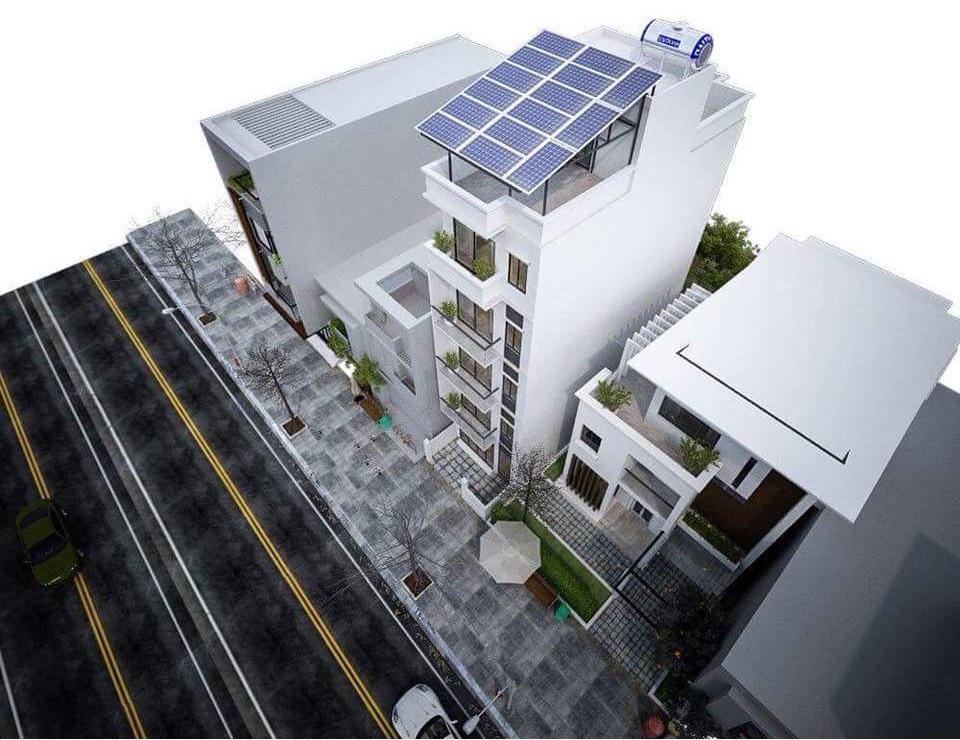 Kiến thức cơ bản điện mặt trời cho hộ gia đình 3